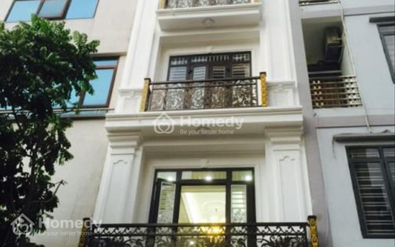 Chính chủ bán nhà phố Bà Triệu, Hà Đông, Hà Nội gần sân vận động Hà Đông, ô tô cách một nhà