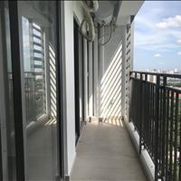 Căn 3 phòng ngủ, 109m2, hoàn thiện cơ bản, căn góc 2 view, The Sun Avenue, giá 4,5 tỷ bao hết