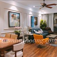 Bán căn hộ Alphanam Luxury Apartment 2 phòng ngủ - giá 5.5 tỷ