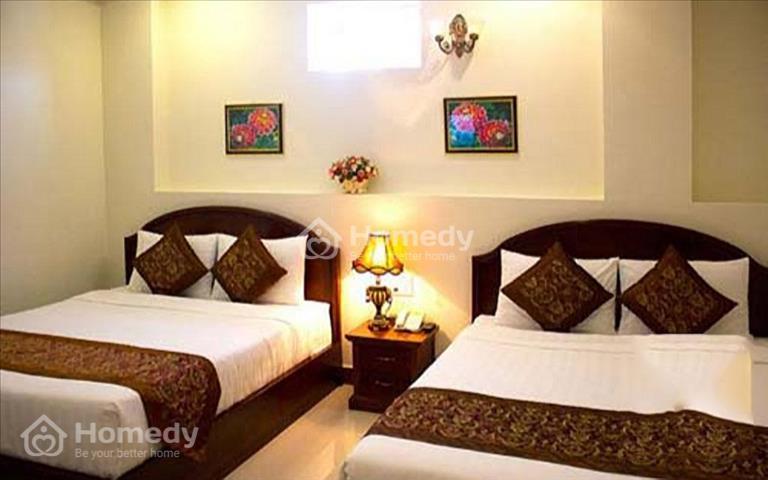 Cho thuê khách sạn VIP đường Phan Chu Trinh, phường 2, Vũng Tàu