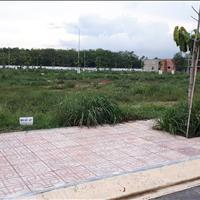 Cần bán đất nền sổ đỏ thổ cư ngay gần Vsip 3, giá chỉ 9 triệu/m2, hỗ trợ vay ngân hàng 60%