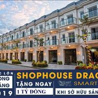 Hot, tặng ngay 1 tỷ đồng khi mua Shophouse tại trung tâm Đà Nẵng