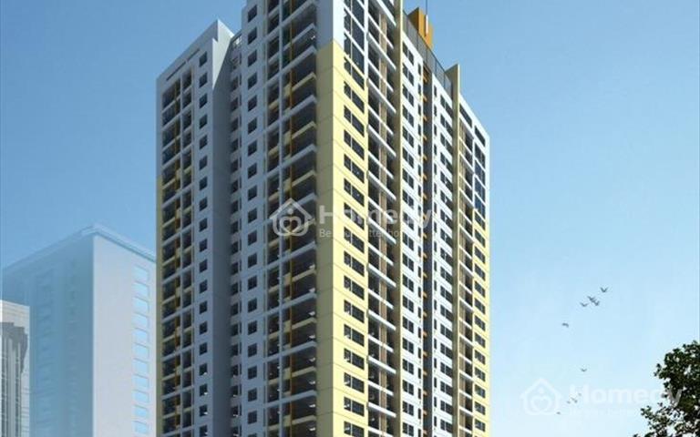 Chỉ với 1,55 tỷ sở hữu căn hộ cao cấp 2 phòng ngủ, 2wc tại trung tâm quận Thanh Xuân