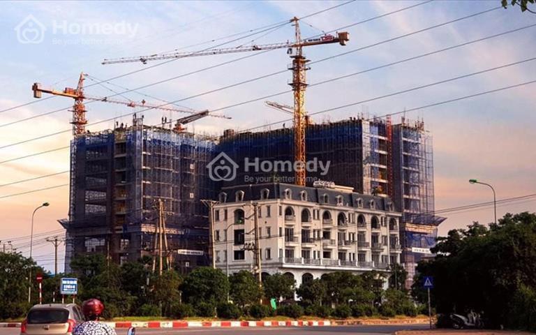 Chung cư cao cấp TSG Lotus Sài Đồng giá chỉ từ 2.1 tỷ/căn, 91m2 full nội thất hỗ trợ vay 0% LS