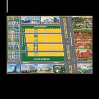 Đất dự án khu dân cư Bình Minh đầu tư sinh lời
