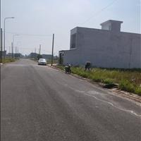 Tôi bán lô đất xây dựng gần bến xe Miền Tây, diện tích 4x25m, đường nhựa xe hơi lưu thông