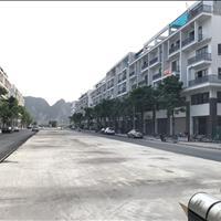 Bán gấp căn nhà liền kề 5,5 tầng mặt đường Hải Phúc, khu đô thị Mon Bay Hạ Long, Quảng Ninh