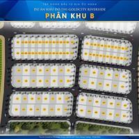 Mở bán dự án Gold City Riverside Ba Đồn - Quảng Bình