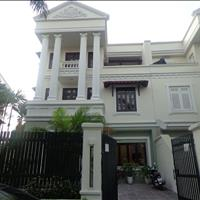 Bán nhà phố Nguyễn Đình Thi - Tây Hồ, ô tô, kinh doanh, 140m2, 3 tầng, mặt tiền 10m, 18 tỷ
