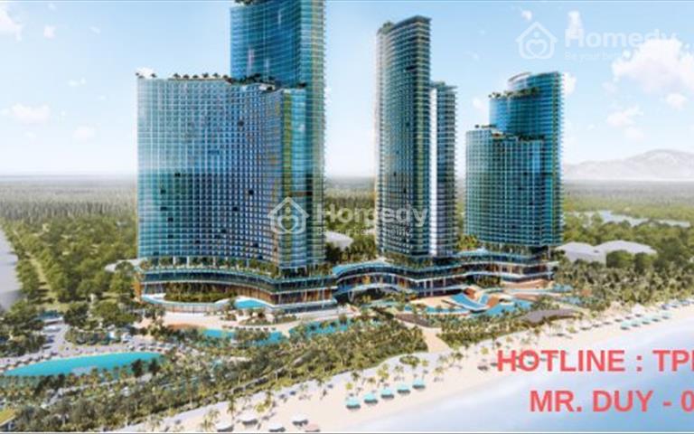 Sunbay Park Hotel & Resort Phan Rang, giá chỉ 330 triệu/căn