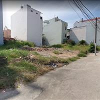 Bán gấp đất đường Trục 30 phường 13, Bình Thạnh, 80m2, giá 1,6 tỷ, SHR, thổ cư 100%, gọi Khang