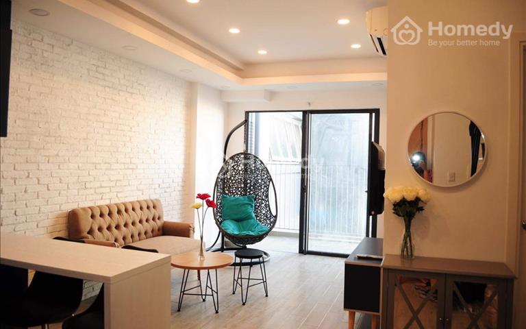 Căn hộ M - One Duplex 2 phòng ngủ, full nội thất, 14 triệu/tháng ngay trung tâm quận 7