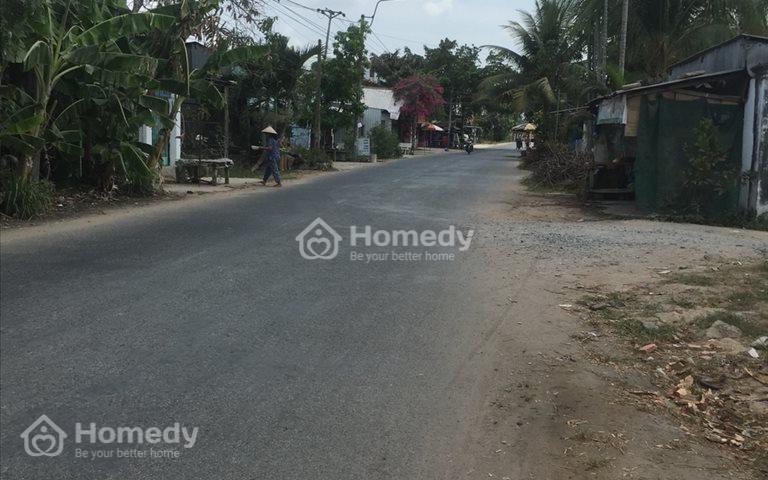Cần bán 2 nền đất thổ cư ở Nguyễn Chí Thanh, Bình Thủy, Cần Thơ