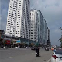 Bán gấp căn hộ 2 phòng ngủ mặt đường Trần Hưng Đạo - Chung cư Lideco Hạ Long, Quảng Ninh, 73m2