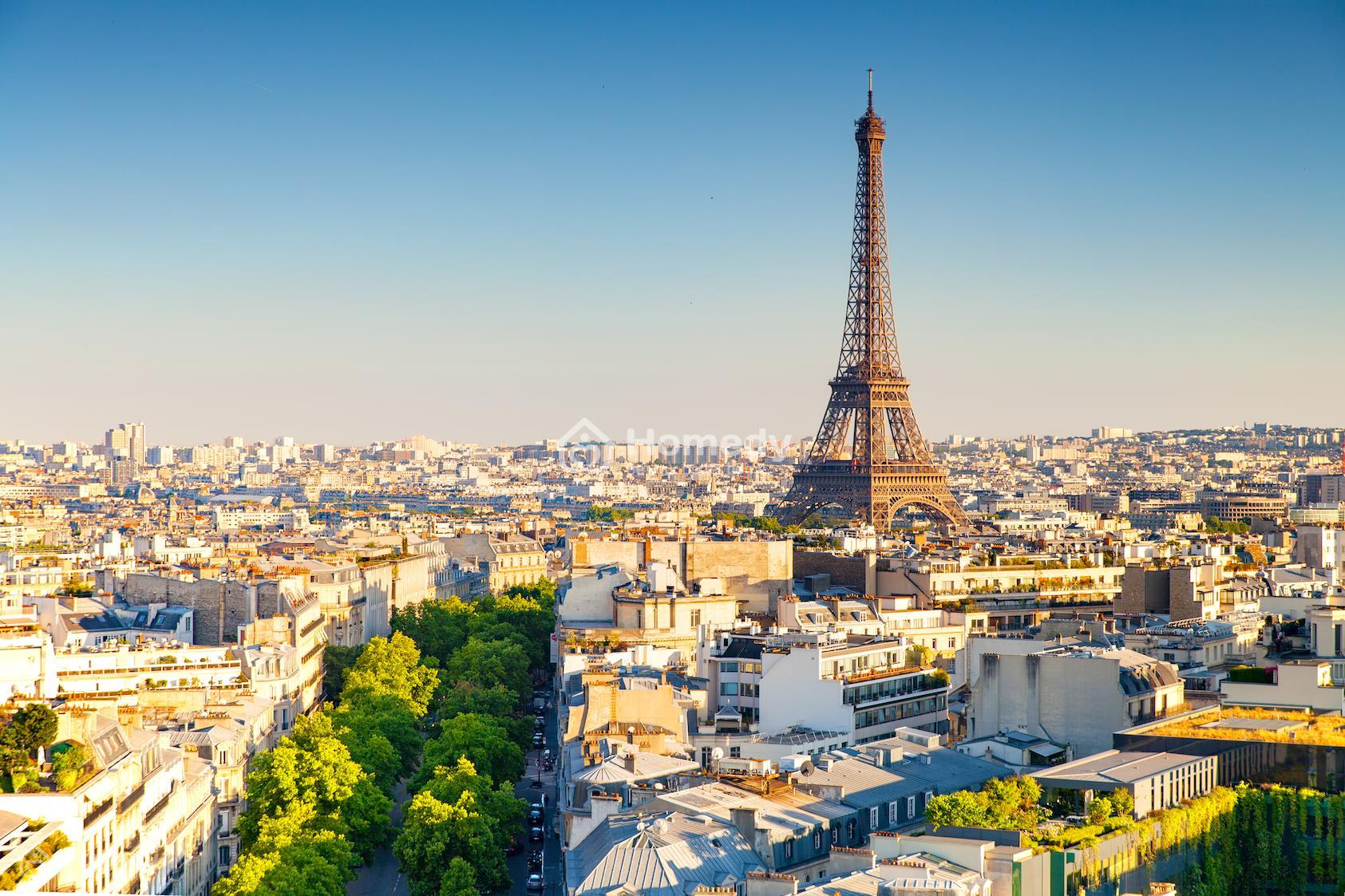 """10 thành phố có giá thuê nhà """"khủng"""" nhất hành tinh"""