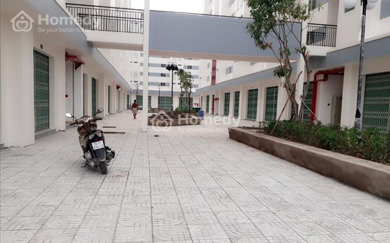 Chính chủ cho thuê chung cư tầng 1 Phúc An City, 40m2