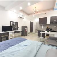 Siêu phẩm căn hộ mới, xinh phố ẩm thực Lê Văn Sỹ, quận 3, full nội thất - dành cho doanh nhân
