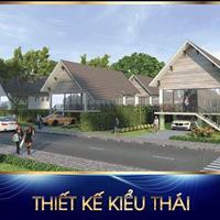 Mở bán biệt thự nghỉ dưỡng cạnh suối nước nóng Bình Châu, sở hữu và khai thác dịch vụ đẳng cấp