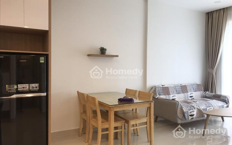 Bán gấp căn hộ Richstar – Novaland Tân Phú đầy đủ nội thất, tầng trung, view đẹp