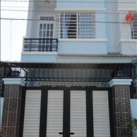 Cần trả nợ bán 99.5m2 nhà mặt tiền Trần Văn Mười, ngang đẹp 5m, giá 899 triệu