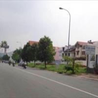 Đất mặt tiền đường số 3 đối diện chợ Bình Khánh, 4x25m, giá 1.5 tỷ, sổ hồng riêng