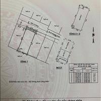Bán nhà hẻm 4m sát mặt tiền đường 14, phường 8, Gò Vấp, 4,1x11m