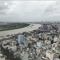 The Tresor 3 phòng ngủ view sông Sài Gòn thơ mộng, rất yên tĩnh về đêm mà bán có 6.2 tỷ thôi