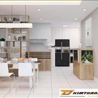 Cho thuê căn hộ view biển đầy đủ nội thất giá 7.5 triệu/tháng