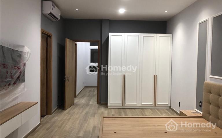 Cho thuê căn góc 150m2 full nội thất Mega Village, giá 19 triệu/tháng