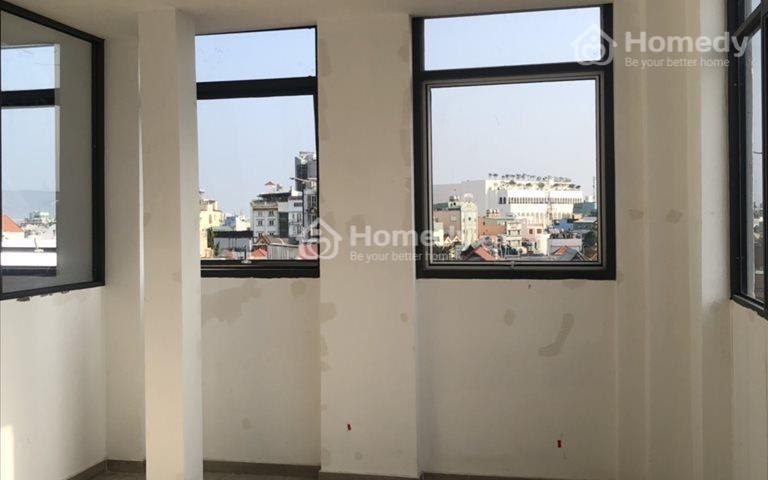 Cho thuê nhà mặt tiền 177 Võ Văn Tần, đoạn 2 chiều, quận 3