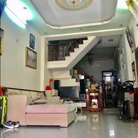 Bán nhà 1 lầu sổ riêng đường Phan Văn Đối, đối diện chợ Bà Điểm, 4x12m, giá 764 triệu, đường 4m