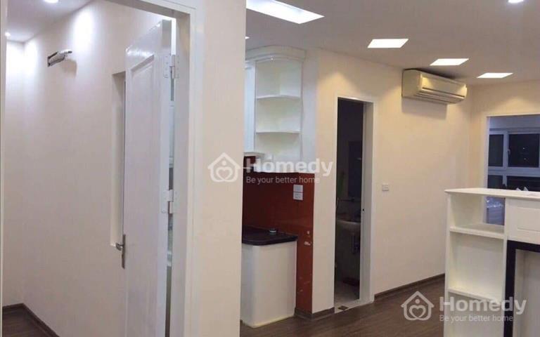 Cần cho thuê căn hộ 2 phòng ngủ tòa Rice City Tây Nam Linh Đàm