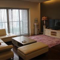 Cho thuê căn hộ 1004 tòa Lancaster 20 Núi Trúc, 3 phòng ngủ, đủ nội thất (miễn trung gian)