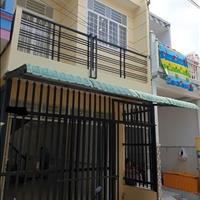 Bán gấp nhà đường Dương Thị Mười, Tân Chánh Hiệp, Quận 12, 3,8x11m (42m2), giá 760 triệu