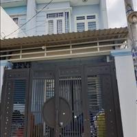 Cần bán nhà lầu đường Huỳnh Thị Hai quận 12, 4,8x10m, 48m2, giá 820 triệu