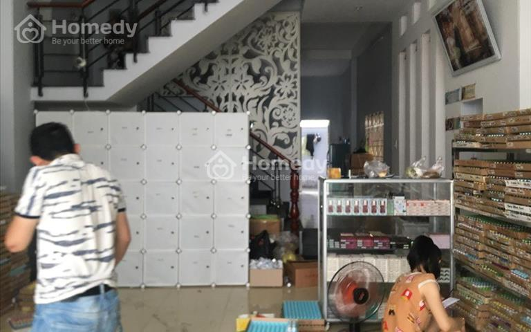 Nhà nguyên căn cho thuê tiện mở văn phòng hoặc để ở hẻm xe hơi 8m 269/45 Phan Huy Ích, 14, Gò Vấp