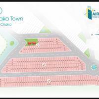 Dự án Airport New Center khu dân cư mới hot nhất khu vực Đồng Nai
