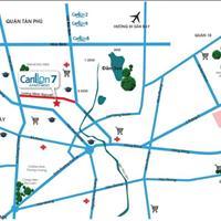 Cần bán 2 suất nội bộ chủ đầu tư căn hộ Carillon 7, Tân Phú, liền kề Đầm Sen, 2 PN, giá 2 tỷ