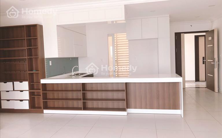 Bán hoặc cho thuê căn hộ A1.8.2 Xi Grand Court, 110m2, 3 phòng ngủ, 3wc, nhà trống vào ở ngay