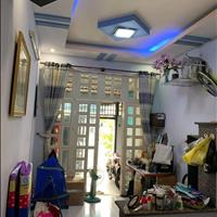 Bán nhà giá 785 triệu ấp Trung Lân, Nguyễn Ảnh Thủ, Bà Điểm 4x11,5m