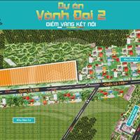 Nhận đặt chỗ dự án Vành Đai 2 mặt tiền Quốc lộ 14B, giáp ranh với Đà Nẵng