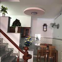 Tôi cần bán nhà có lầu 3,8x12m, đường Nguyễn Thị Sóc gần trường trung học phổ thông Bà Điểm, 824 tr