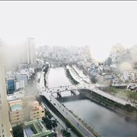 Chính chủ cần bán gấp căn hộ Tresor 3 phòng ngủ, view sông Bến Vân Đồn, có sẵn hợp đồng thuê
