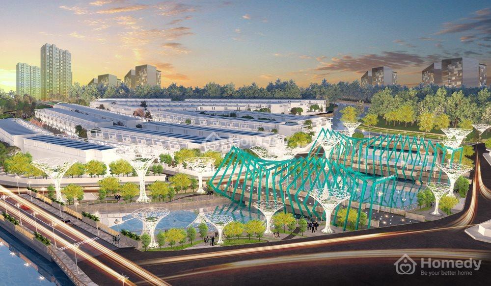 Chính thức mở bán giai đoạn 1 dự án đất nền khu đô thị mới Airport ...