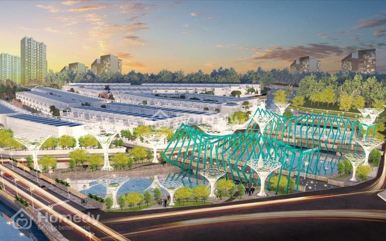 Chính thức mở bán giai đoạn 1 dự án đất nền khu đô thị mới Airport New Center, giá chỉ từ 11tr/m2