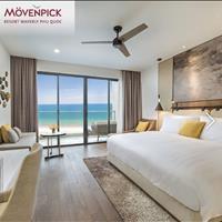 Cần bán căn hộ Movenpick Phú Quốc 1 phòng ngủ khai thác du lịch giá chỉ từ 1 tỷ