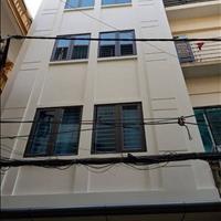 Bán nhà phố Trương Định, ô tô đỗ cách nhà 10m, giá 4,7 tỷ