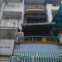 Bán gấp nhà 5 tầng, hẻm 8m Tô Hiến Thành, 3.5x15m, chỉ 9.3 tỷ