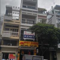 Nhà 2 mặt tiền, 5 tầng, đường 3/2, diện tích 100m2, giá 33 tỷ