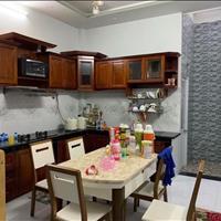 Về quê nên cần bán căn 1 lầu Nguyễn Thị Sóc, Hóc Môn, 780 triệu 52m2, đường 4m